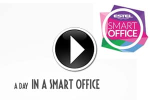 ENG-A day in a smart office